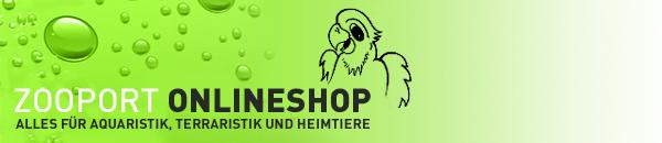 zooport online shop-Logo