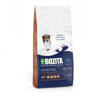 Bozita Grain Free Mother & Puppy