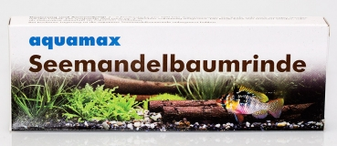 aquamax Seemandelbaumrinde (aquamax Catappa Bark)