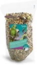 JR Birds Wellness-Food Papageien 800 g