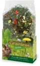 JR Grainless Herbs Zwergkaninchen